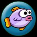 投河自尽的鱼