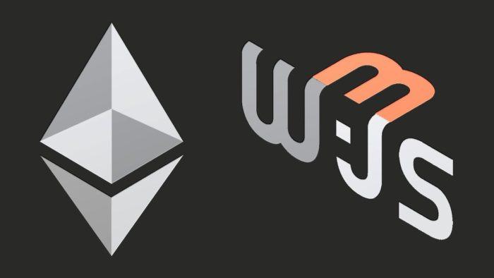 Web3.js 中文文档