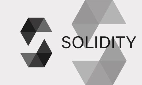 Solidity 中文文档