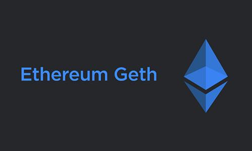 Geth 文档